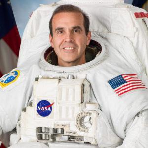 Photo Date: June 18, 2013Location: Building 8, Room 183 - Photo StudioSubject: Individual Astronaut Photo for Rick Mastracchio  Photographer: Robert Markowitz