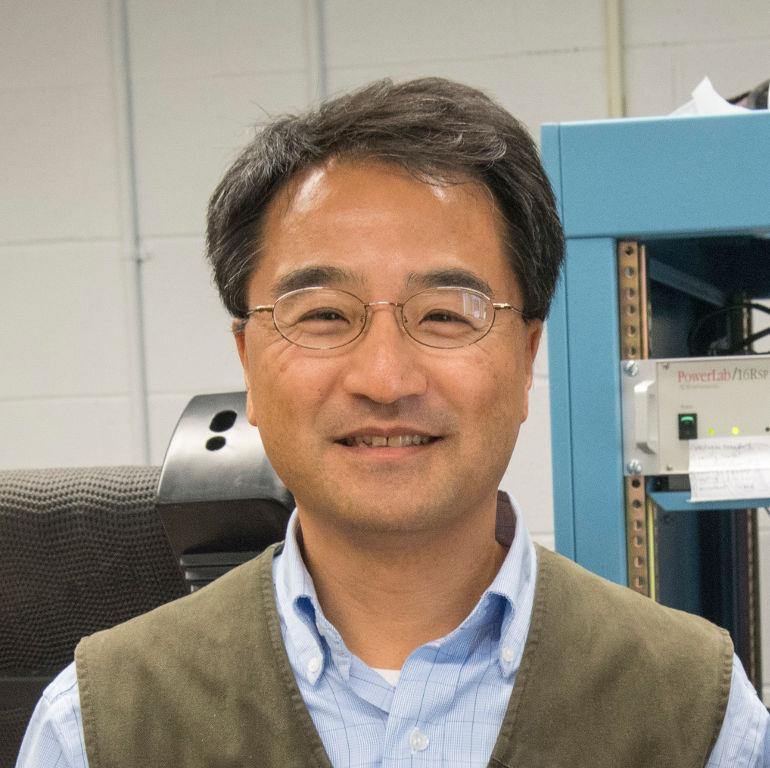 Ki Chon
