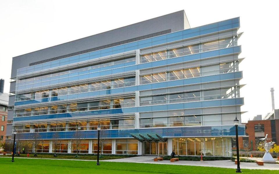 centers and institutes